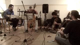 Martin Fuchinecco - Constantinopla - Viola da gamba, Nyckelharpa, Sarangi & Tabla