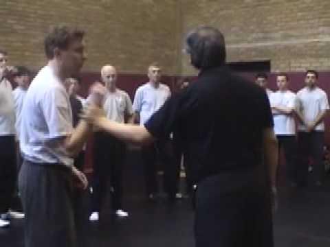 Master Eddie Wu '08 N0 3