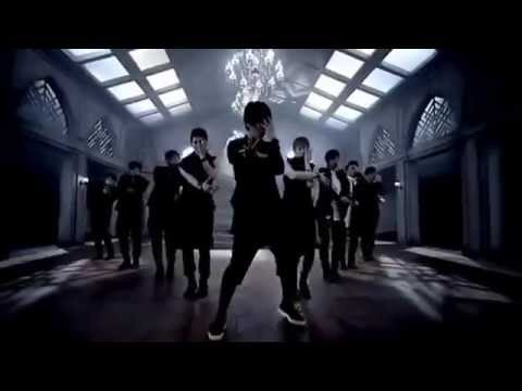 Super Junior - Opera (Dance Version)