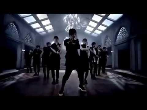 Super Junior - Opera (Dance Version)