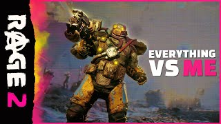 Everything Vs. Me Trailer preview image