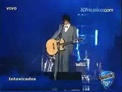 Intoxicados - No tengo Ganas - Quilmes Rock 2007