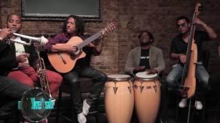 Sambroso - La Negra Tomasa  - Cuban Salsa Band