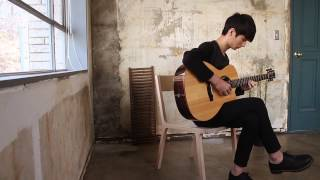 (Sungha Jung) Waiting - Sungha Jung