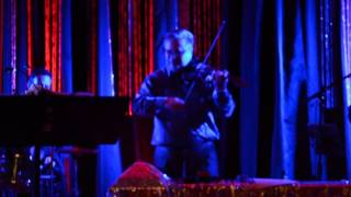 Besnik Yzeiri - Besnik Yzeiri performing with Mythos on January 1st, 2016.
