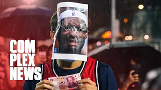 A Breakdown of the NBA/China Controversy and LeBron James' Depthless Response
