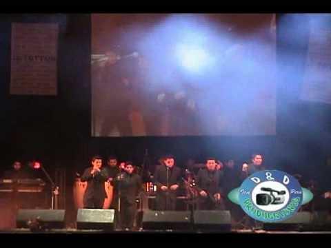 Mix Cumbia 2009 - Grupo 5