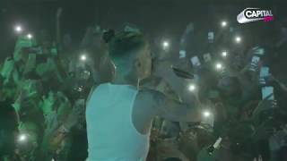 Dappy - Oh My | Homegrown Live | Capital XTRA