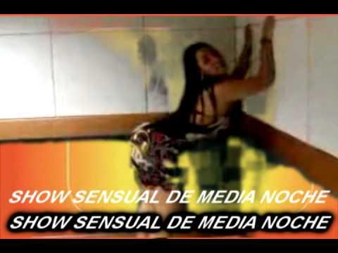VIDEO OFICIAL SEXY NIGTH IBIZA II