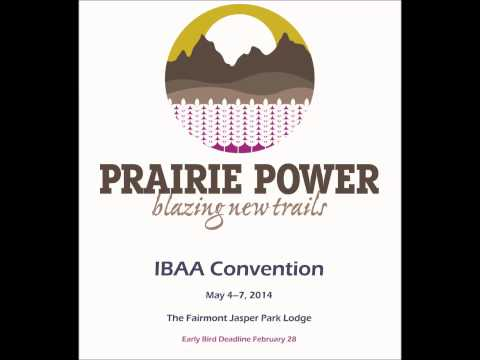 IBAA Convention 2014: Prairie Power Blazing New Trails