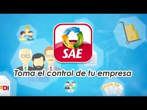 Controla y administra tu empresa con Aspel SAE