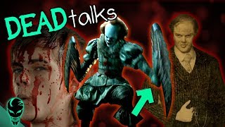 3 IT: Chapter 2 Theories | DeadTalks