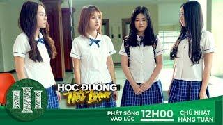 PHIM CẤP 3 - Phần 7 : Trailer 21 | Phim Học Đường 2018 | Ginô Tống, Kim Chi, Lục Anh