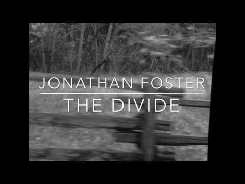 The Divide - Jonathan Foster