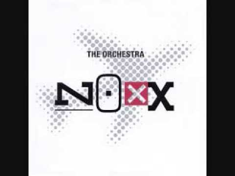 The Orchestra - Noxx online metal music video by THE ORCHESTRA