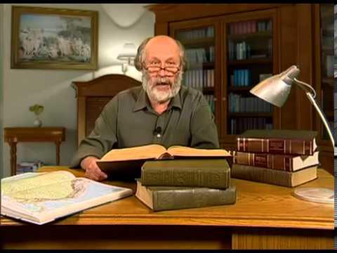 Библия и современность Передача 20