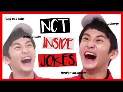 NCT INSIDE JOKES 1