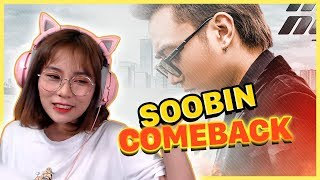 Anh Soobin trở lại rùi || MISTHY REACTION NẾU NGÀY ẤY - SOOBIN HOÀNG SƠN || SÂN SI CÙNG MISTHY