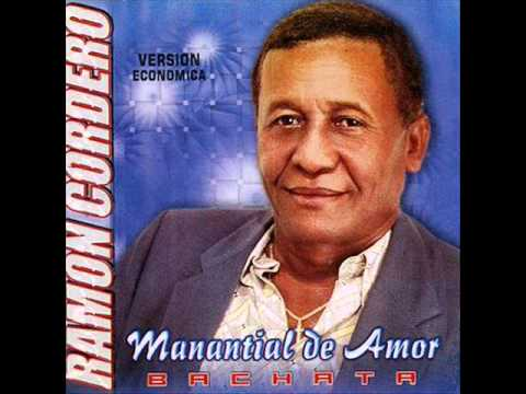 Ramon Cordero - Manantial De Amor