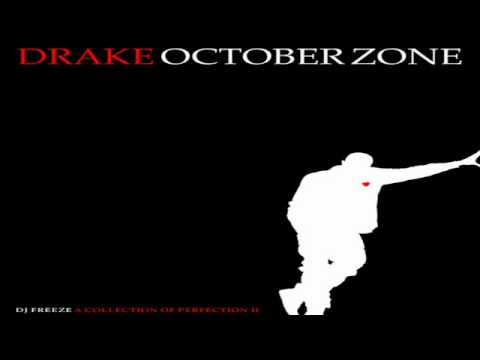 Drake - What If I Kissed You (October Zone)