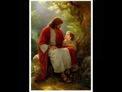 la oracion de un niño