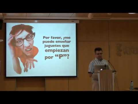 Fernando Maciá en los Desayunos Invattur (parte 6.7)