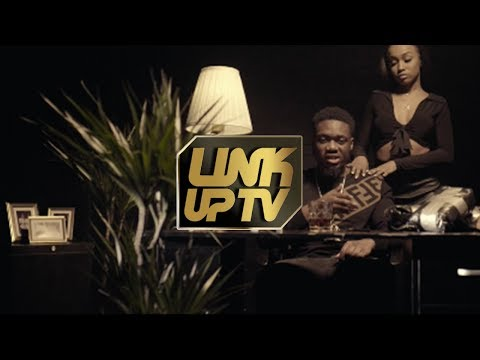 Sigeol - Youngest In Charge Pt 2 [Music Video]   Link Up TV