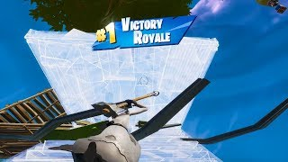 High Kill Solo Squads Win Gameplay Full Game (Fortnite Chapter 2 Ps4 Controller)