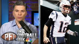 Breaking down AFC playoff picture after Week 11   Pro Football Talk   NBC Sports