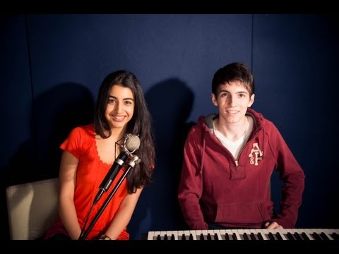 Baixar She Wolf (David Guetta Ft. Sia) - Luciana Zogbi & Gianfranco Casanova - Cover