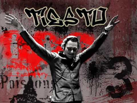 sound of silence-dj tiesto