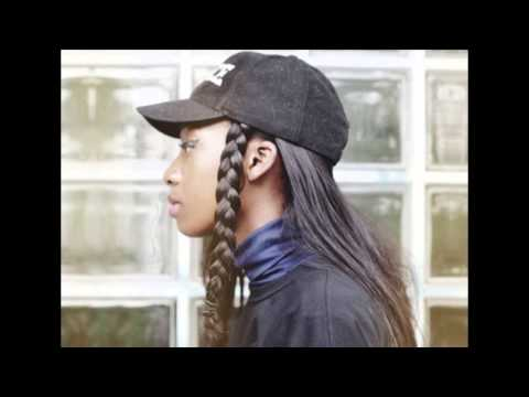 Little Simz - Sing About Me (Kendrick Lamar Cover)