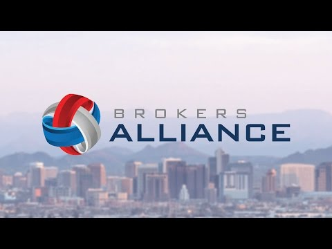 Brokers Alliance - About Us