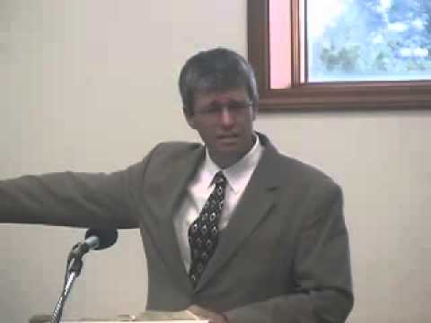 The Gift Nobody Wants Paul Washer