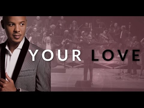"""Nate Brown & Friends """"Your Love"""" - Live in Italy (Animated LYRIC Video)"""