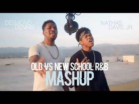 Cardi B - Be Careful   Old vs New R&B Mashup (Desmond Dennis & Nathan Davis Jr)