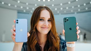 iPhone 11 & 11 Pro | Apple Event Recap 2019