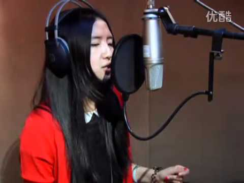 Rolling in The Deep - 劉美麟 Liu Meilin