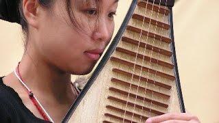 Liu Fang - Liu Fang & ballaké sissoko, duo  Pipa  and  Kora - Le Son De Soie