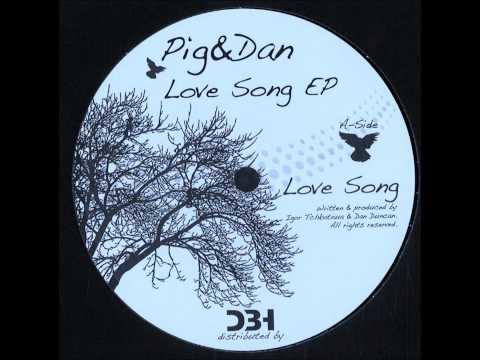 Pig & Dan - Prism