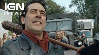 The Walking Dead: Robert Kirkman Joins Lawsuit Against AMC - IGN News