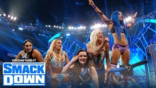 Watch WWE Friday Night SmackDown on FOX in 3 minutes | SMACKDOWN IN 3 | FRIDAY NIGHT SMACKDOWN