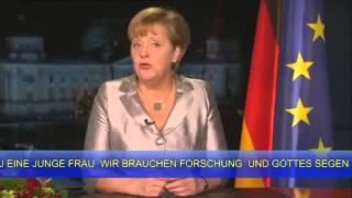 Merkel Style
