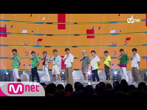 [Golden Child - LET ME] KPOP TV Show | M COUNTDOWN 180719 EP.579