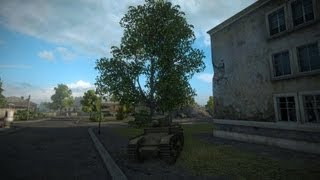Превью: World of Tanks t1e6 обзор