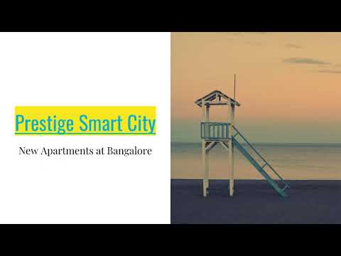 Prestige Smart City Bangalore highest rental income in bangalore