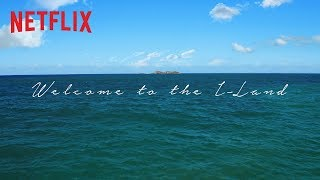 Welcome to The I-Land | Netflix