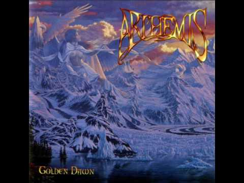 Arthemis - Fire Set Us Free
