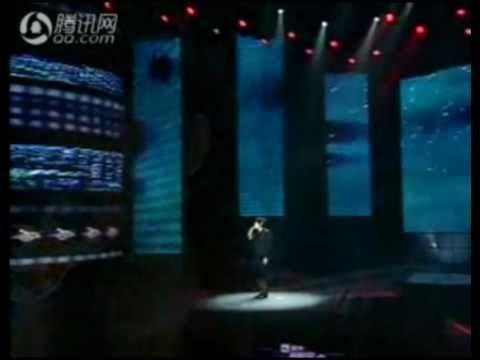 2009音樂風雲榜頒獎禮-楊宗緯_聽說愛情回來過+雨天+愛+可惜不是你