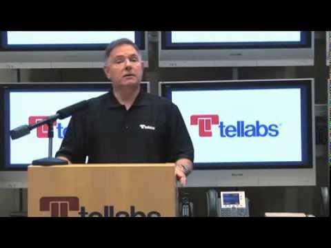 Tellabs Global Services employs rigorous process, wins KT award.